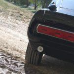 '67 Ford Mustang Shelby GT500 Replica... Bienvenue en enfer ! 20