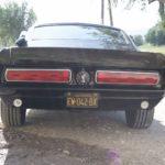 '67 Ford Mustang Shelby GT500 Replica... Bienvenue en enfer ! 21