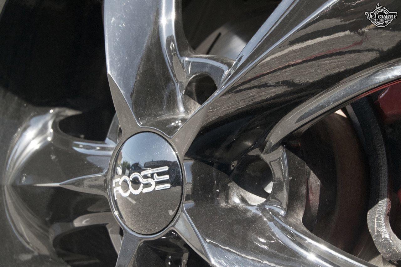 '67 Ford Mustang Shelby GT500 Replica... Bienvenue en enfer ! 37