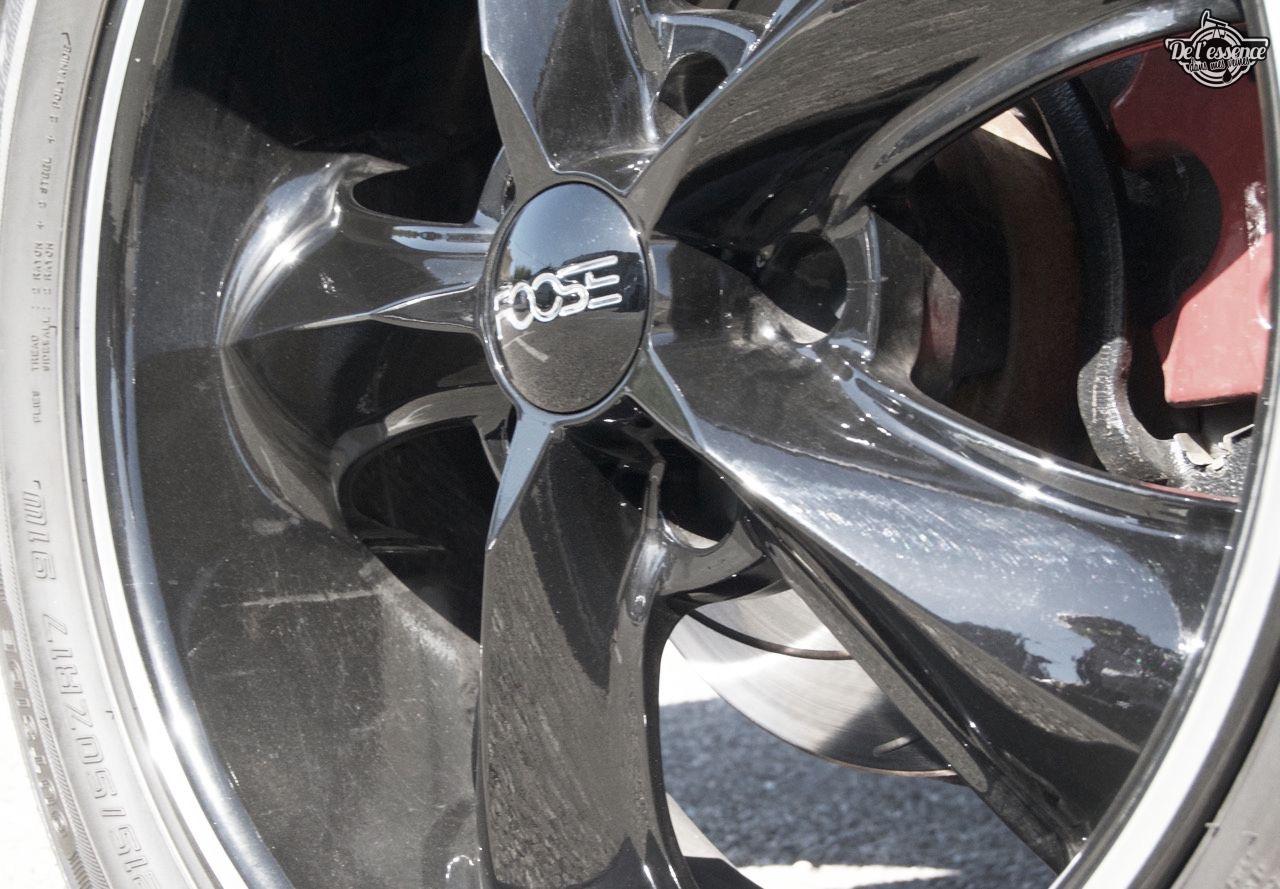 '67 Ford Mustang Shelby GT500 Replica... Bienvenue en enfer ! 35