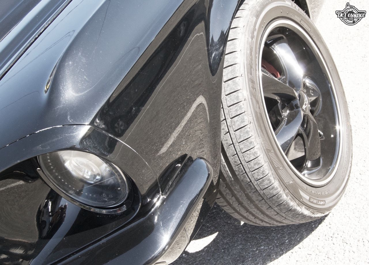 '67 Ford Mustang Shelby GT500 Replica... Bienvenue en enfer ! 28