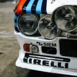 Lancia 037 & Delta S4... Changement de style ! 37
