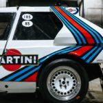 Lancia 037 & Delta S4... Changement de style ! 48
