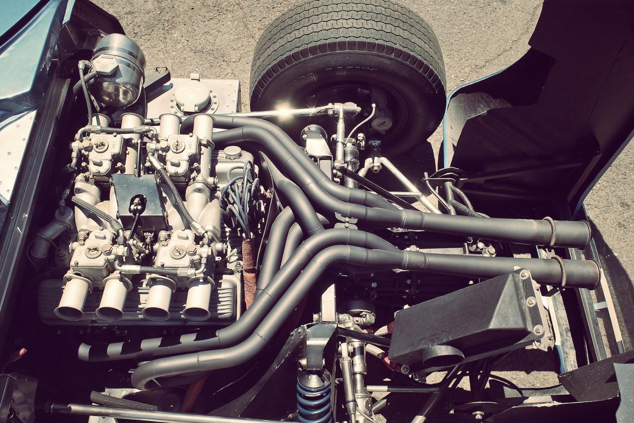 Lola GT Mk6 - Ceci est une GT40 ! 6