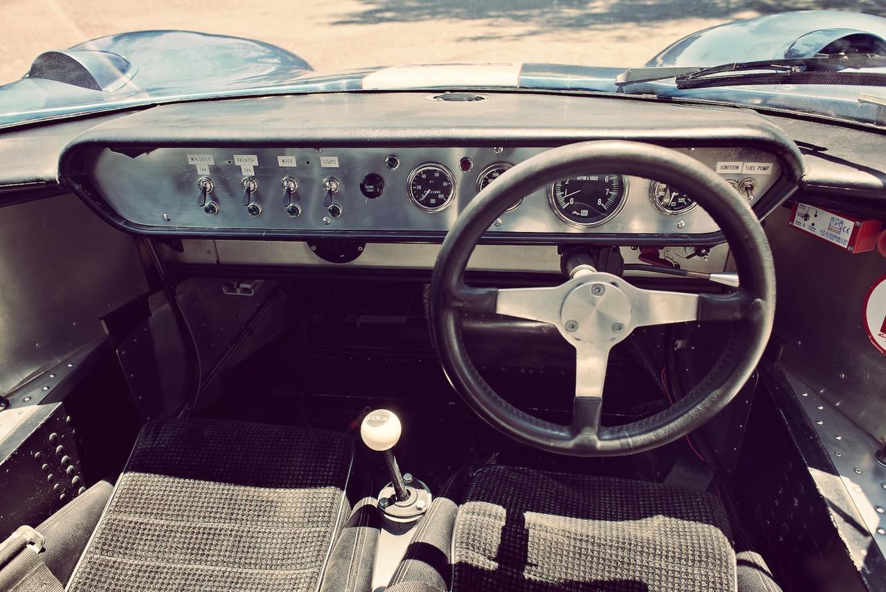 Lola GT Mk6 - Ceci est une GT40 ! 10