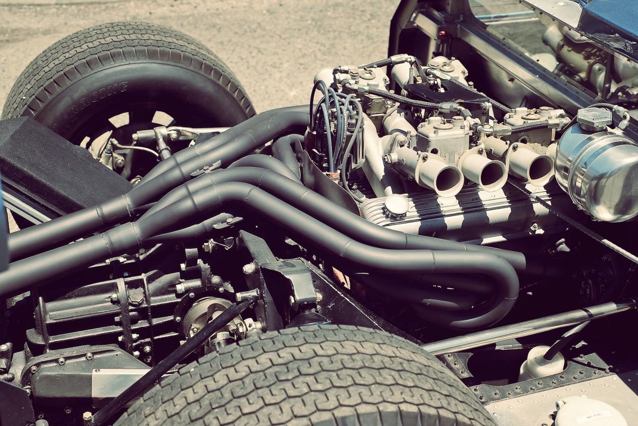 Lola GT Mk6 - Ceci est une GT40 ! 5