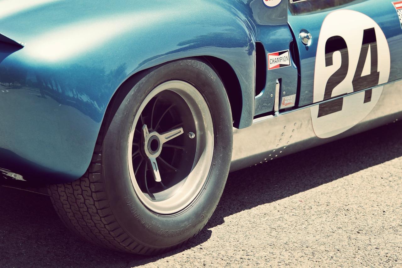 Lola GT Mk6 - Ceci est une GT40 ! 7