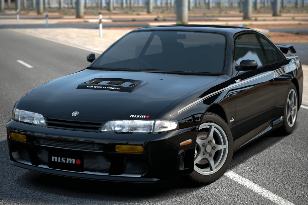 Nismo 270R - Supersilvia ! 22