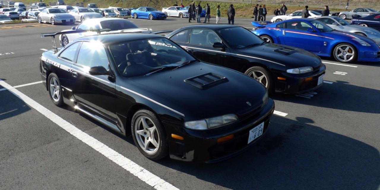 Nismo 270R - Supersilvia ! 20