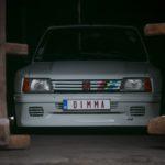 205 Rallye 1900 Dimma - L'histoire d'une renaissance ! 29