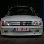 205 Rallye 1900 Dimma - L'histoire d'une renaissance ! 46