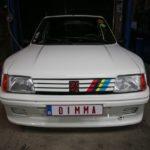 205 Rallye 1900 Dimma - L'histoire d'une renaissance ! 45