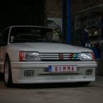 205 Rallye 1900 Dimma - L'histoire d'une renaissance ! 44