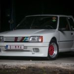 205 Rallye 1900 Dimma - L'histoire d'une renaissance ! 40