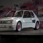 205 Rallye 1900 Dimma - L'histoire d'une renaissance ! 19