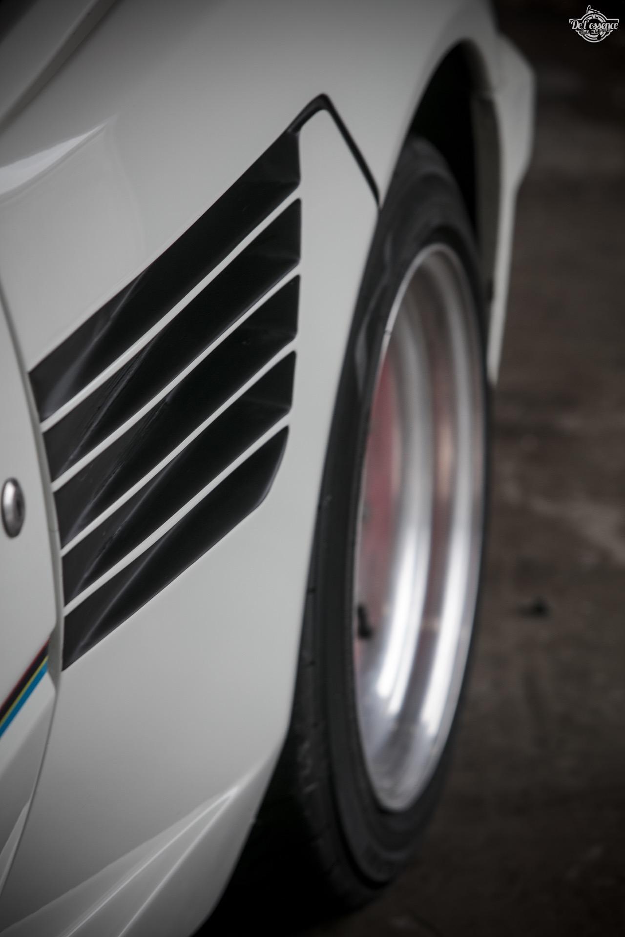 205 Rallye 1900 Dimma - L'histoire d'une renaissance ! 35