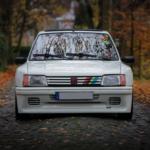205 Rallye 1900 Dimma - L'histoire d'une renaissance ! 16