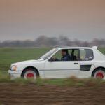205 Rallye 1900 Dimma - L'histoire d'une renaissance ! 15