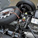 Porsche 550 RS Spyder... Il était temps ! 36
