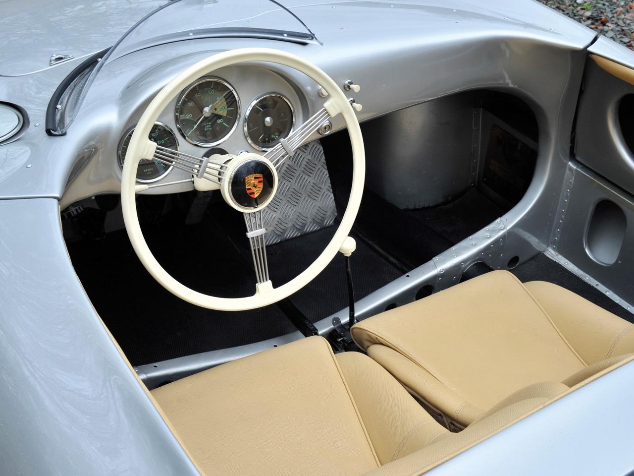Porsche 550 RS Spyder... Il était temps ! 34