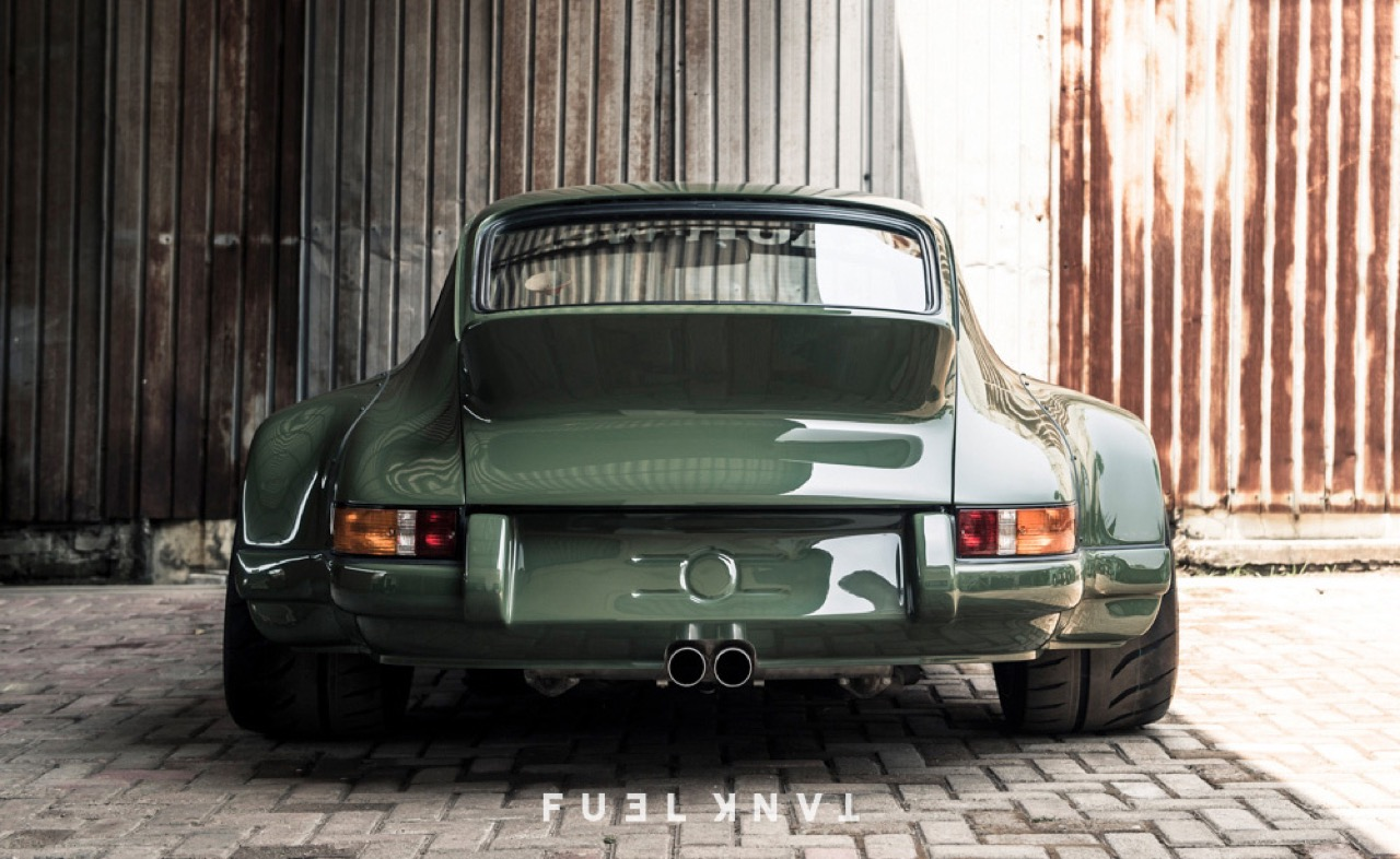 RWB made in Indonesia - Une 911 nommée Kizuna 38
