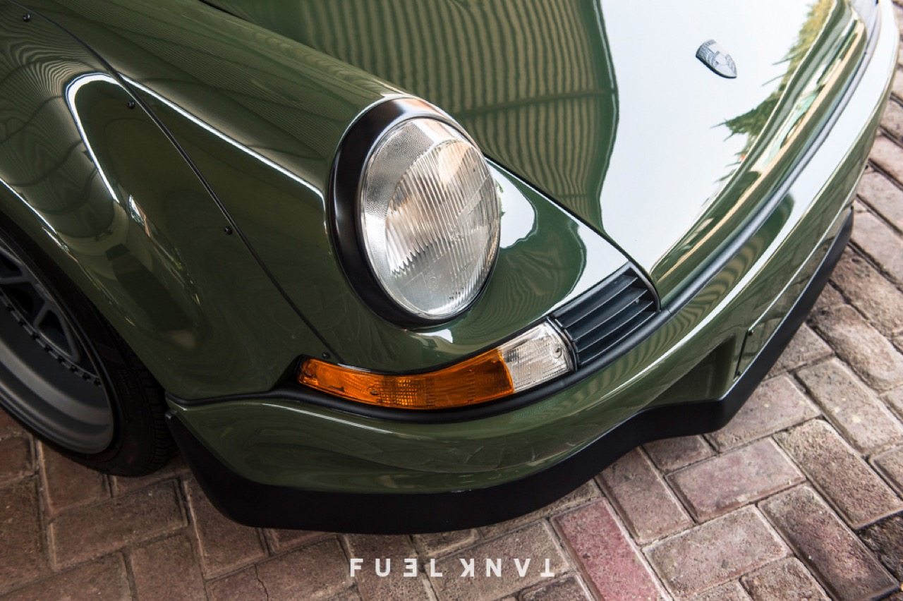 RWB made in Indonesia - Une 911 nommée Kizuna 37