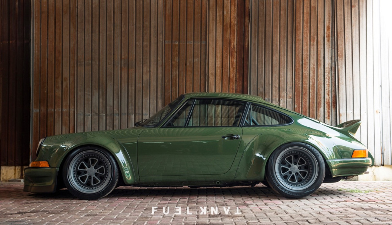 RWB made in Indonesia - Une 911 nommée Kizuna 34