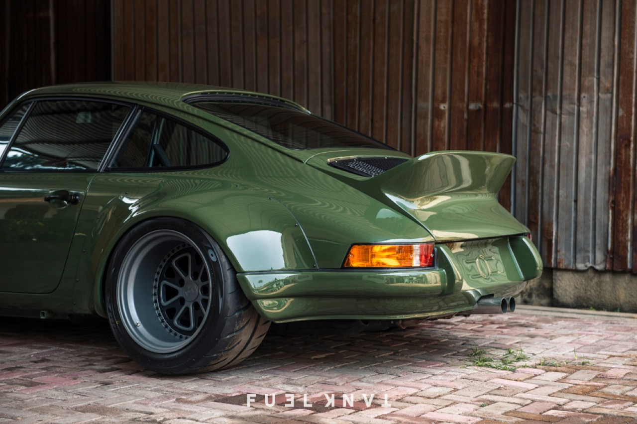 RWB made in Indonesia - Une 911 nommée Kizuna 35
