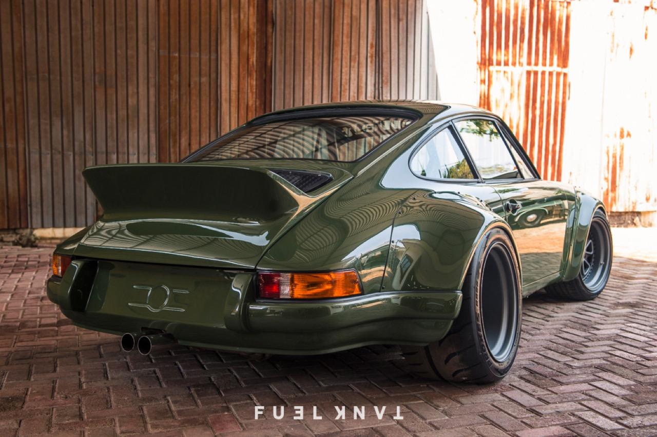 RWB made in Indonesia - Une 911 nommée Kizuna 49