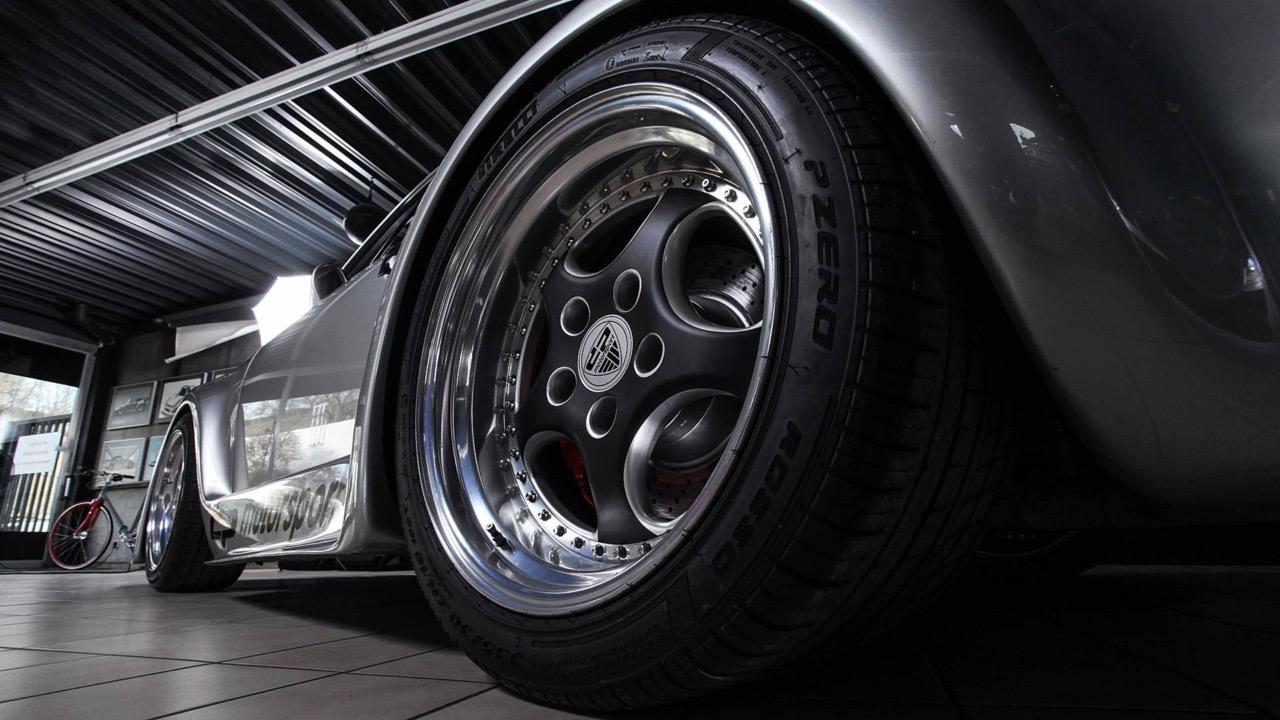 Porsche 935 DP III - Encore...!!!! 12