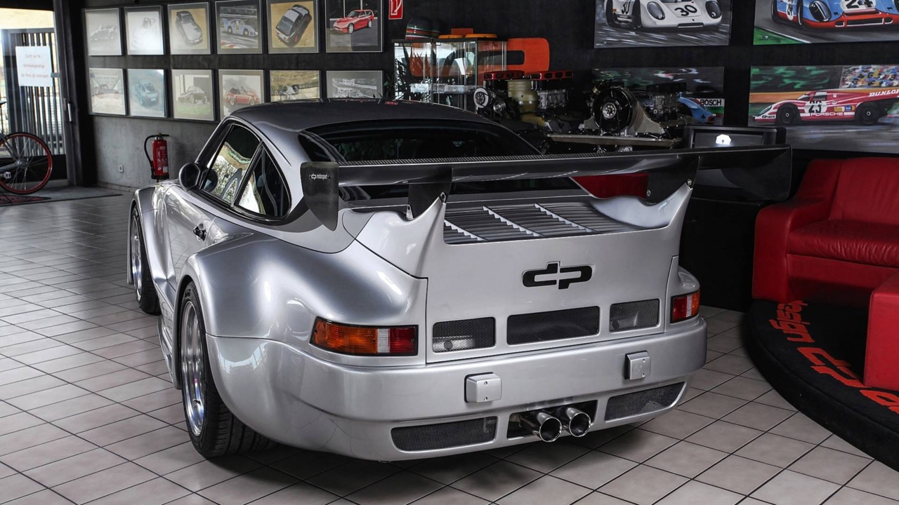 Porsche 935 DP III - Encore...!!!! 20