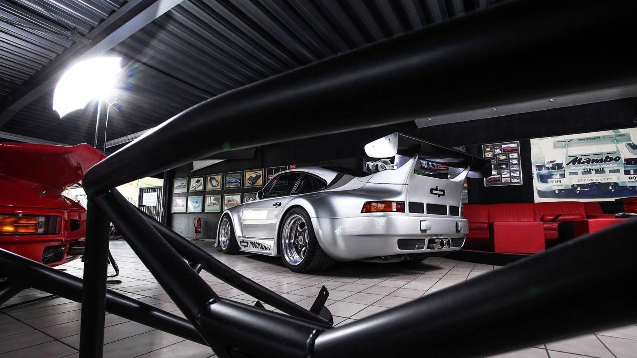 Porsche 935 DP III - Encore...!!!! 1