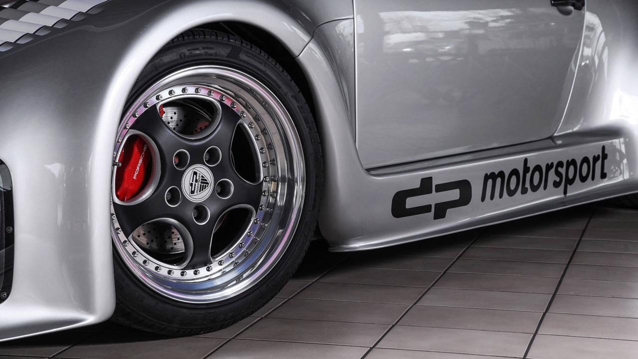 Porsche 935 DP III - Encore...!!!! 10