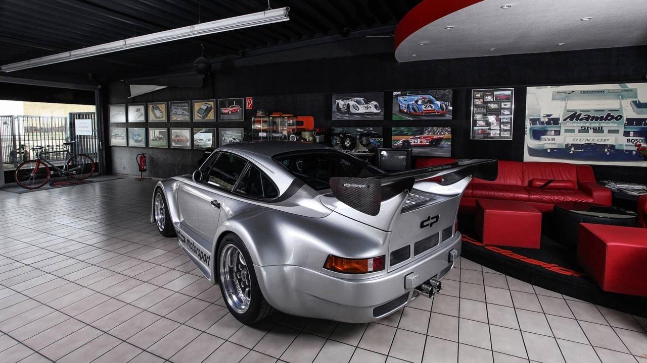 Porsche 935 DP III - Encore...!!!! 9
