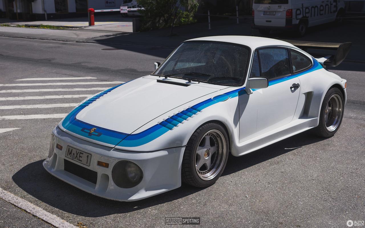 Porsche 935 DP III - Encore...!!!! 6