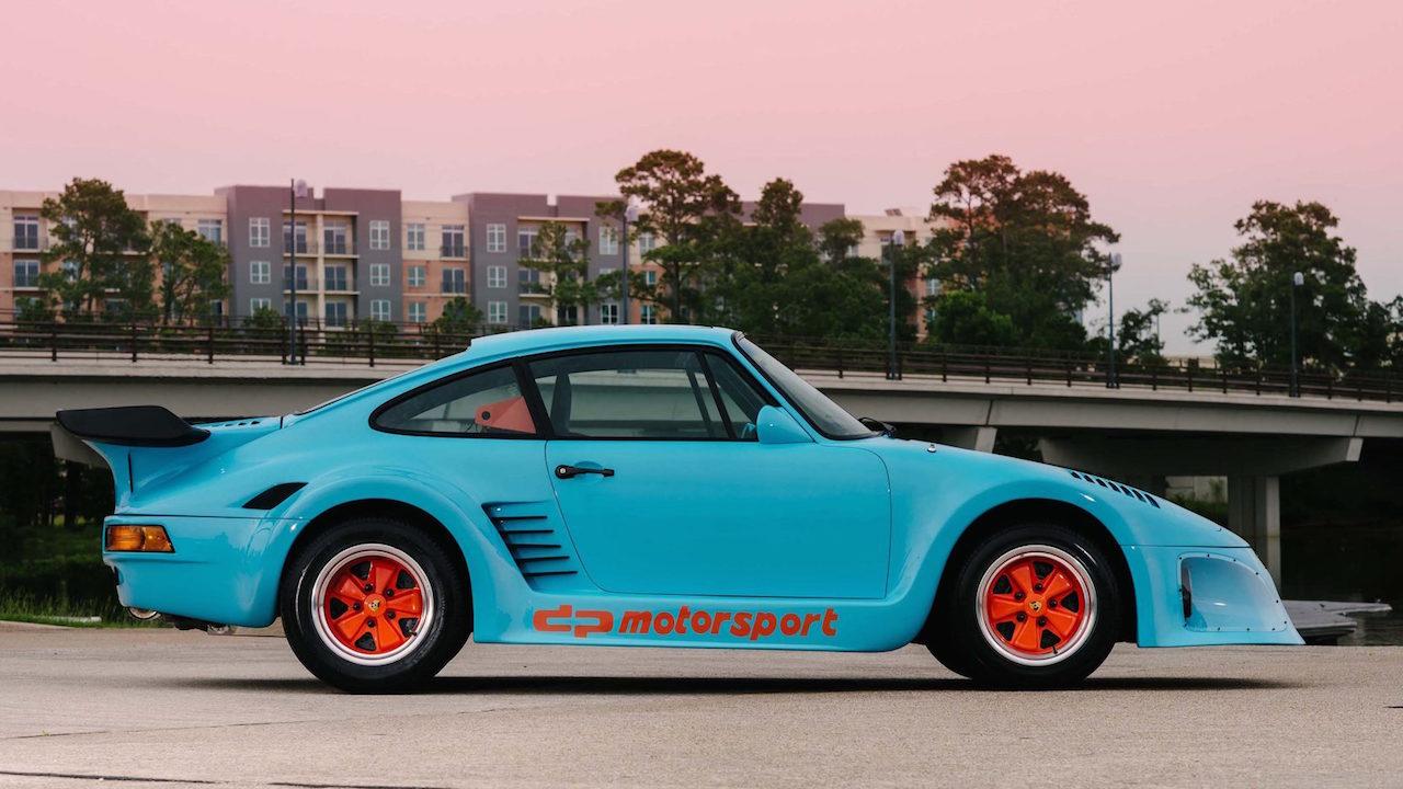 Porsche 935 DP III - Encore...!!!! 5