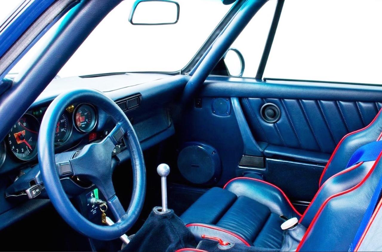 Street Legal en Porsche 935 Kremer 5