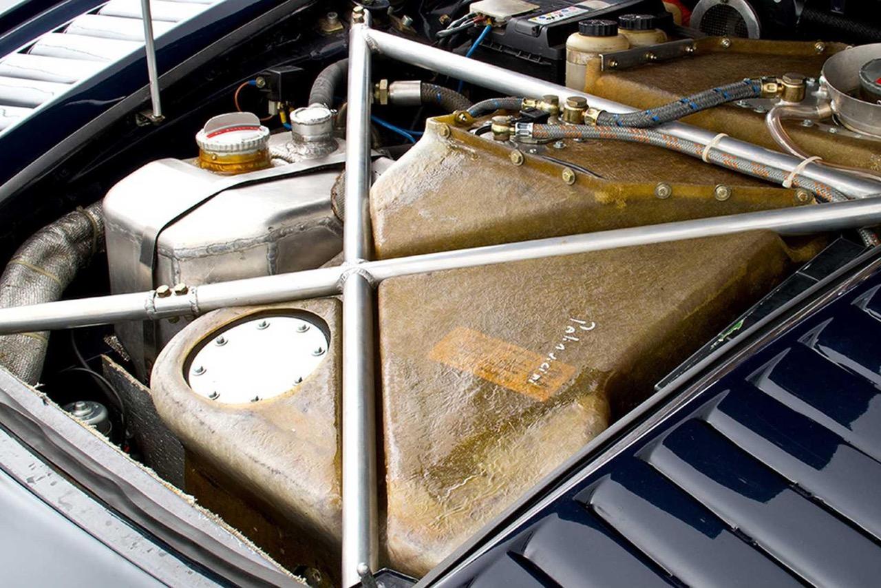 Street Legal en Porsche 935 Kremer 10