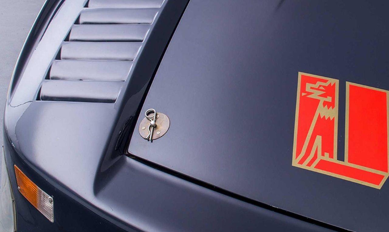 Street Legal en Porsche 935 Kremer 4