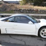 Toyota SARD MC8-R... La super MR2 au pays des GT1 ! 7