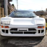 Toyota SARD MC8-R... La super MR2 au pays des GT1 ! 4