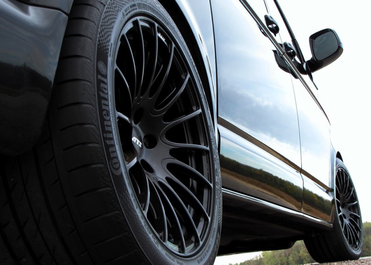 VW Transporter T5 Multivan GT2... Le sleeper des familles ! 3