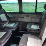VW Transporter T5 Multivan GT2... Le sleeper des familles ! 13