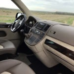 VW Transporter T5 Multivan GT2... Le sleeper des familles ! 17