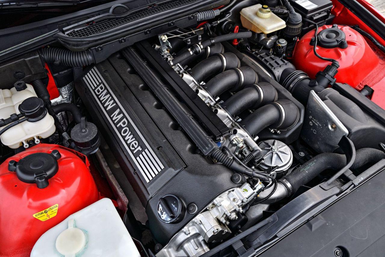 BMW M3 Ti E36 Compact - Celle qui aurait du exister ! 4
