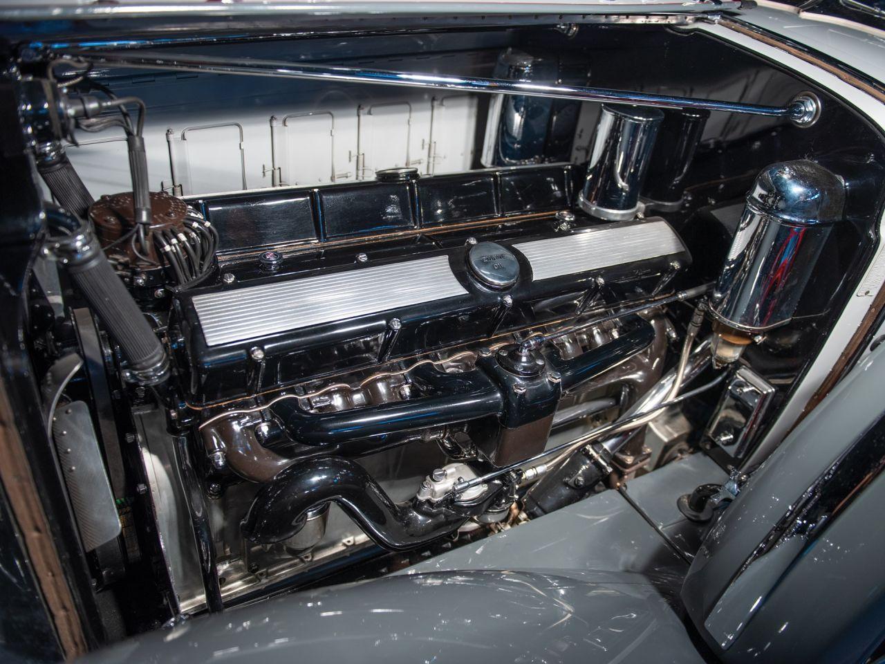 Cadillac V16... V16 Putain ! 14