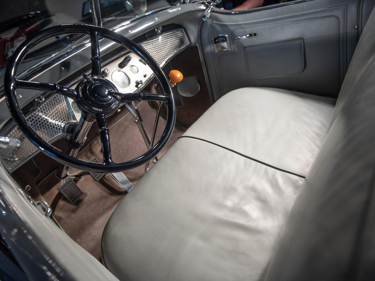 Cadillac V16... V16 Putain ! 15