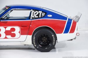 Datsun 260 Z Race car - Bob Sharp Tribute... 14