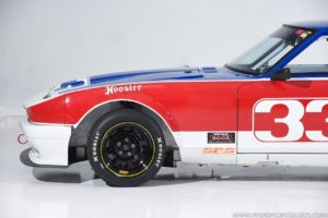 Datsun 260 Z Race car - Bob Sharp Tribute... 12