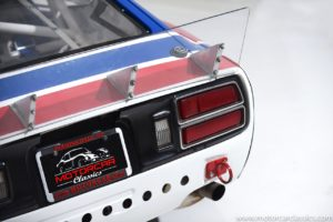 Datsun 260 Z Race car - Bob Sharp Tribute... 11
